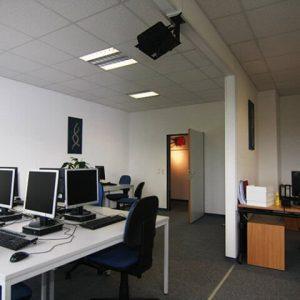 MIQR Erfurt -PC-Raum
