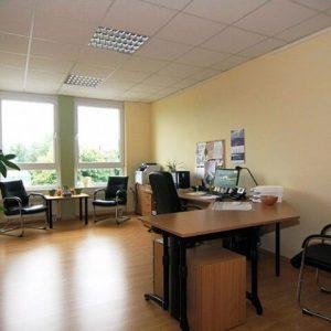 MIQR Erfurt - Sekretariat