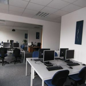 MIQR Erfurt - PC-Raum (2)