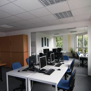 MIQR Erfurt - PC-Raum (3)