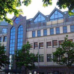 MIQR Leipzig - Gebäude (1)