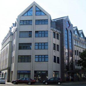 MIQR Leipzig - Gebäude (2)