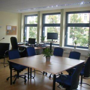 MIQR Leipzig - Arbeitsraum Arbeitspsychologen