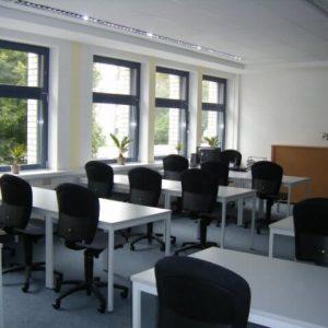 MIQR Leipzig - Profiling-Raum
