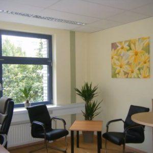 MIQR Leipzig - Sekretariat