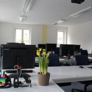 MIQR Dresden - Computer-Kabinett