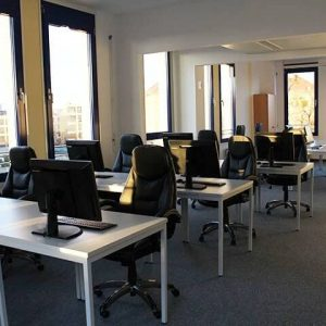 MIQR Dresden - PC-Kabinett
