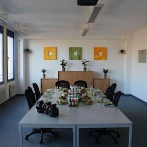 MIQR Dresden - Schulungsraum (2)