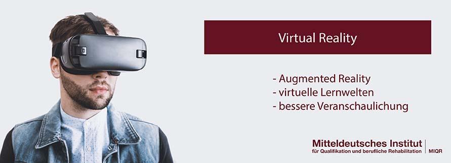 Virtual Reality E-Learning