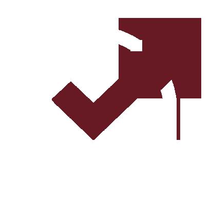 Rechteck weiß rot-miqr-kleiner-kreis